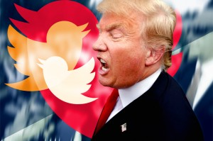 Is it time for Twitter to ban Donald Trump